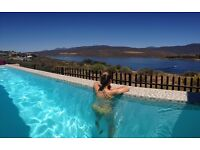SOUTH AFRICA - Stylish home situated in Clanwilliam, 2 hrs north of Cape Town
