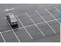 Wanted to buy parking spaces anywhere in the Leeds Harrogate Wetherby and York area