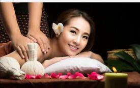 Friendly Asian Relaxing Full Body Massage in woolwich arsenal