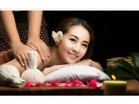 Friendly Asian Relaxing Full Body Massage in woolwich arsenal