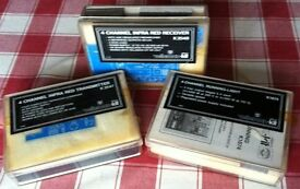 3 x VELLEMAN ELECTRONIC KITS ( NEW ) - HOBBY OR INTEREST - BARGAIN ALL 3 FOR £ 30