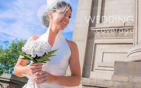 Wedding | Event | Commercial | Portrait | Professional photography services