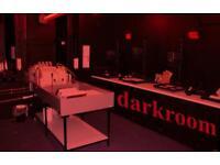 Wanted darkroom equipment