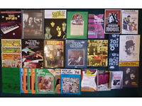 ***PRINTED MUSIC BOOKS & SHEET MUSIC FOR SALE!....PRINTED MUSIC BOOKS & SHEET MUSIC FOR SALE!...***