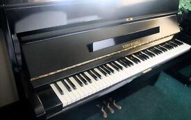 John Russell Upright Piano  Belfast Pianos