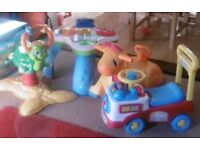 Toddler Activity Toys - 4 for £20.00