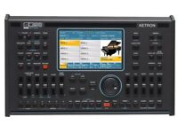 Ketron SD90 with Case - Sound & Rhythm Module - Great for Accordion