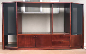 Tv unit/Cabinet/Shelves Parramatta Parramatta Area Preview