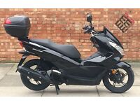 Honda pcx In very good condition, Low milleage