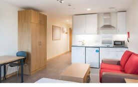 STUDENT SUMMER ACCOMMODATION - STUDIO FLAT in Woking