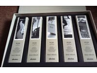 Five Tubes of Davines Mask Hair Colour Conditioning Cream in Presentation Box
