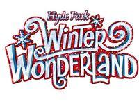 HYDE PARK WINTER WONDERLAND NOW RECRUITING!