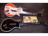 Playstation e Guitar Hero