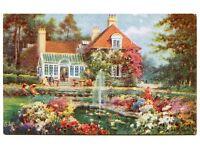 Live-in Gardener/Handyman Available