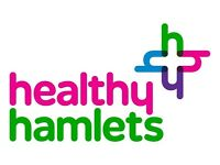 Volunteer Project Manager for a community healthy living project