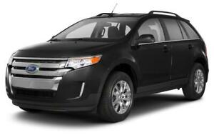 2013 Ford Edge Limited AWD - LEATHER - NAVIGATION - PANORAMIC RO