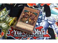 Yu-Gi-Oh! Yugi's Exodia Deck| 40 Cards Legendary Exodia The Forbidden One Deck Yugioh