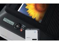 Konica Minolta Magicolour 3730DN Duplex Network Colour Laser Printer