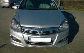 Vauxhall Astravan 150 bhp