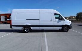 7 DAYS A WEEK 2 MAN WITH A VAN REMOVAL SERVICE, HOUSE, OFFICE CLEARANCE, WASTE CLEARANCE