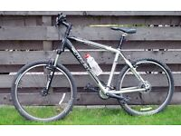 "Trek 4500 Gents Mountain Bike - Alpha 19.5"" Frame - (almost no miles)"