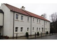 Available now, first floor flat in a Hanover Scotland development in the heart of Crail