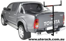 hilux ladder rack triton ladder rack navara ladder rack Colorado Croydon Park Canterbury Area Preview