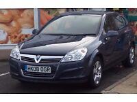 Vauxhall Astra Breeze 1.4 Petrol, Full 1 Year MOT