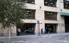 Manchester City Centre - Retail Unit To Let