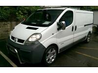 Renault Trafic 1.9dci