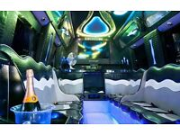 Party Bus Driver Required