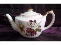 Vintage Teapot Immaculate Condition Gibsons