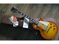 Gibson R9 custom shop 1959