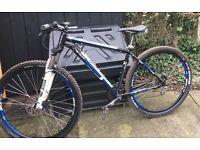 Merida Big Nine Mountain bike ( mtb , xc , 29er )