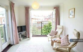 2 bedroom flat in Old Watling Street, Canterbury, CT1 (2 bed) (#856528)