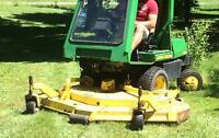 "John Deere 76"" Front Deck for F935, Trade or Sell"