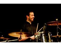 Drum Tutor - Lessons in North-West London