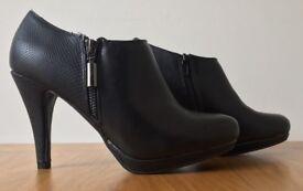 Wallis Ankle Boots - size 6