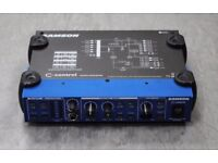 Samson C-Control Control Room Matrix Faulty £15