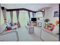 Family Owned 3 Bedroom Caravan for Rent at Seton Sands Scotland .