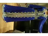 Moroccan caftan dress
