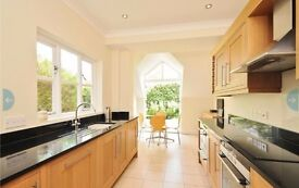 Bright and Beautiful 2 Bed Victorian House