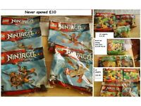 lego ninjargo prices on pictures collection from Didcot can split bundles