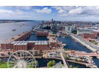 Luxury Dockland Apartment (Sleeps 4)