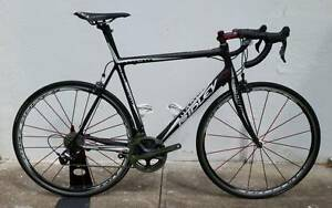 Ridley Helium! L. Dura Ace 10s. Fulcrum R Zero. Spotless! Dulwich Hill Marrickville Area Preview