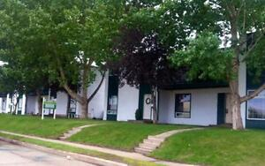 3 Bedroom -  - Spatinow Court - Townhome for Rent Wetaskiwin