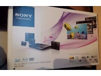 Sony BDV-E190 3D Blu-Ray Home Theater System