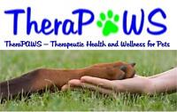 Professional Canine Massage, Acupressure & natural pet products
