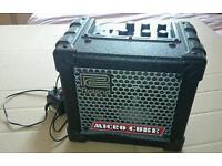 Roland Microcube Guitar amp