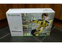 Xbox One S 500gb New Sealed Console